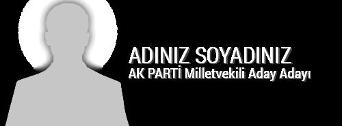 AKP Aday Tanıtım Sitesi ile ilgili görsel sonucu