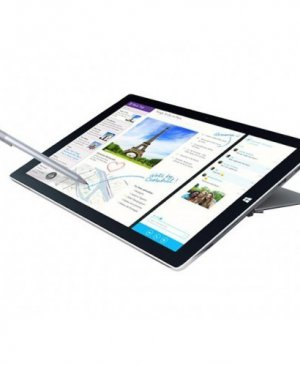 Microsoft Surface Pro 3 i3 128 GB Tablet Pc