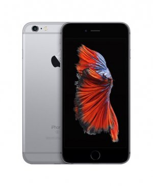 Apple iPhone 6S Plus 16GB Uzay Gri Dist Cep Telefonu
