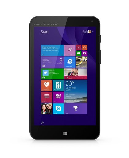 HP Stream 7 K4F53UA 7 inc Tablet Pc